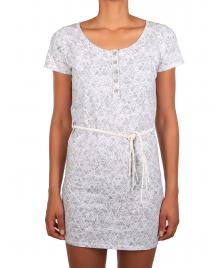 Iriedaily Iriedaily Kleid Perplex Dress white
