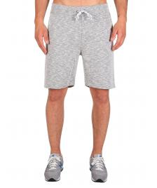 Iriedaily Iriedaily Shorts Slub Sweat Short grey melange