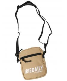 Iriedaily Tasche Iriedaily Team Side Bag caramel