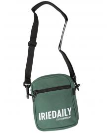 Iriedaily Tasche Iriedaily Team Side Bag hunter