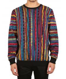 Iriedaily Männer Pullover Iriedaily Theodore Knit colored