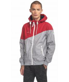 Ragwear Männer Jacke Ragwear Wings chili red