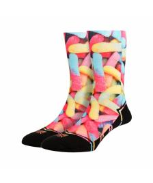 LUF SOX Socken Luf Sox Classic Gummy Worms