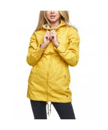 Mazine Frauen Jacke Mazine Library Light yellow