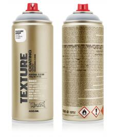 Montana Sprühdose Montana Texture Spray grey 400ml