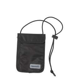 Cleptomanicx Geldbeutel Cleptomanicx Neck Pouch black