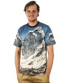 Neff Neff T-Shirt Expedition Tee multi
