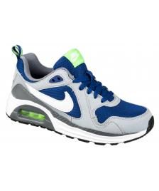 Nike Nike Kinderschuhe Air Max Trax (GS) deep royal blue white