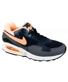 Nike Nike Schuhe Womens Air Max ST obsidian sunset glow dark grey