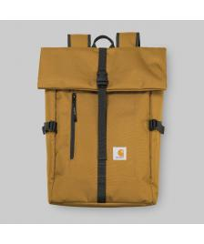 Carhartt WIP Rucksack Carhartt WIP Phil Backpack hamilton brown