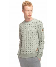 Ragwear Männer Pullover Ragwear Ramon light green