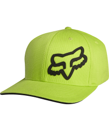 Fox Flexfit Cap Fox Signature green