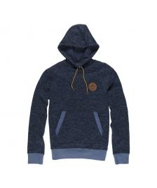 Element Element Kapuzenpullover Highland Hooded Sweater navy heather