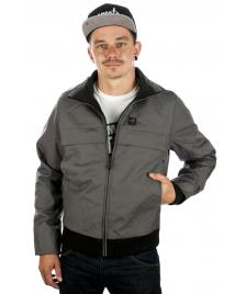 Vintage Industries Vintage Industries Jacke Ronan Jacket grey