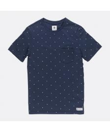Element Herren T-Shirt Element Warren eclipse navy