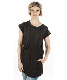 Wemoto Wemoto Kleid Morris Dress black