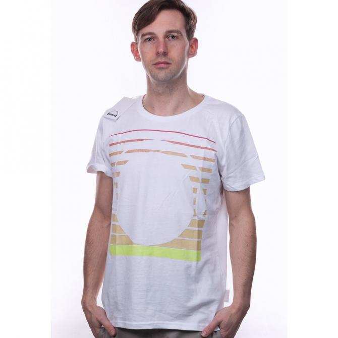 Humör Neu T-Shirt bright white S