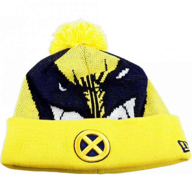 New Era Mütze Character Woven Biggie X-Men official