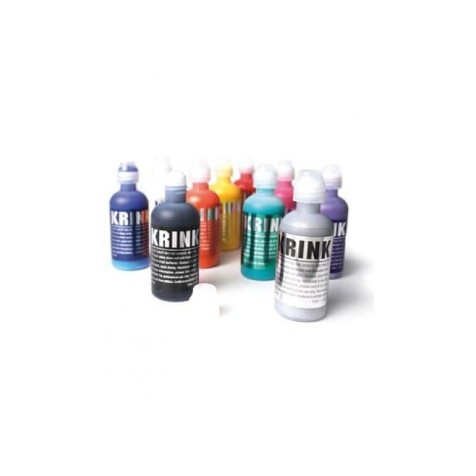 Squeeze Paint Marker Krink K-60 60ml