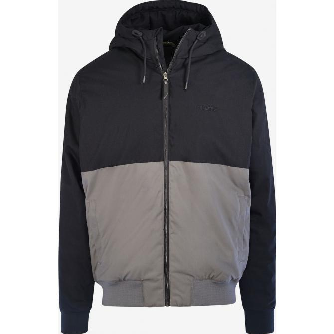 Männer Jacke Mazine Campus Classic Jacket black / dark grey L