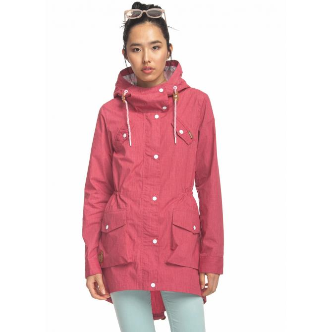 Ragwear Red Frauen Clancy Chili Jacke Xs g7ybfY6