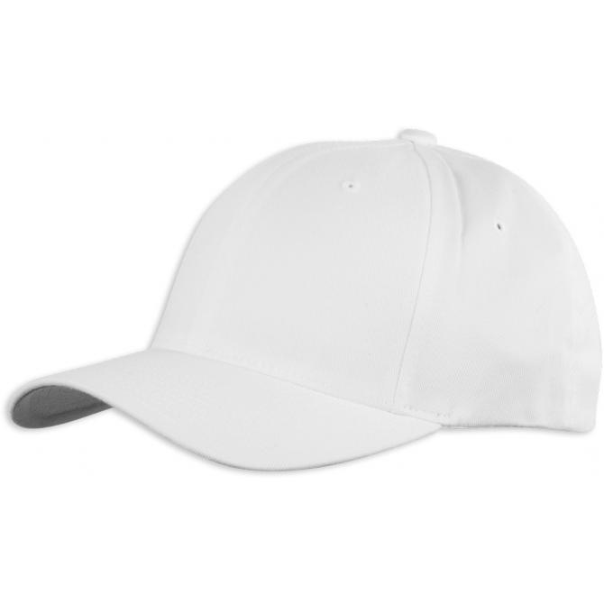 Flexfit Cap white L/XL