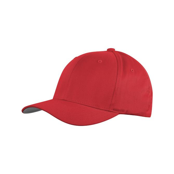 Flexfit Cap red S/M