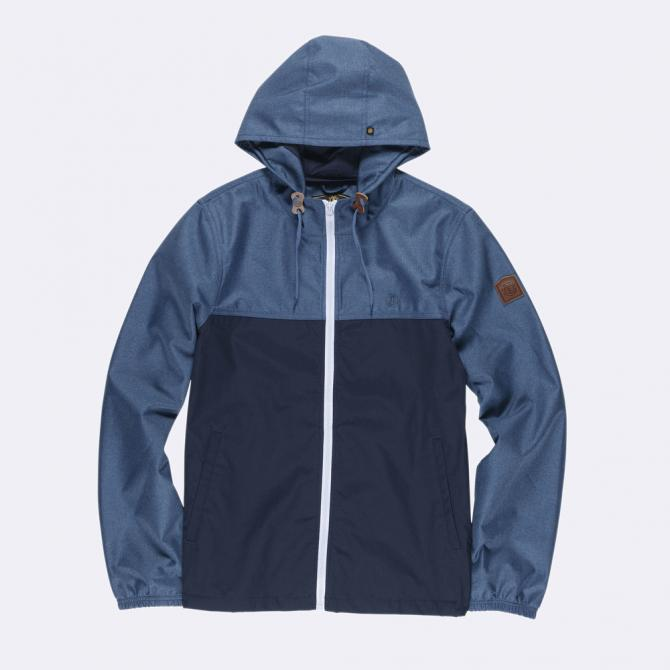 Männer Jacke Element Alder Light navy heather eclipse navy XS