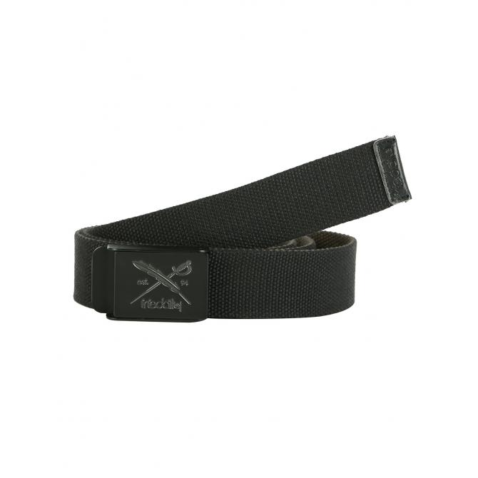 Iriedaily Gürtel Iriedaily Flip the Side Belt black olive