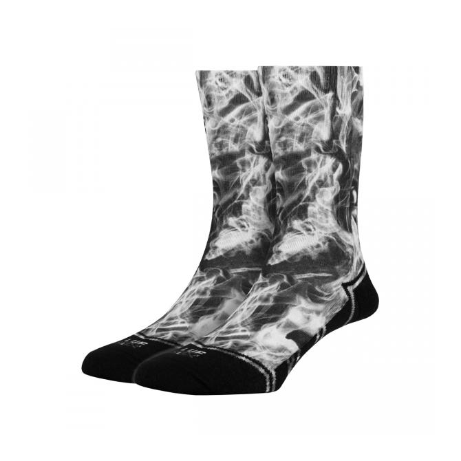 LUF SOX Socken LUF SOX Classics black dust
