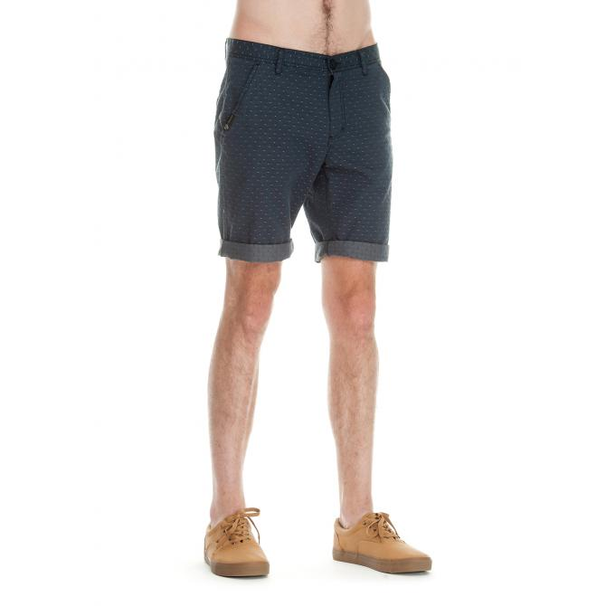 Männer Shorts Ragwear Tario dark grey 31