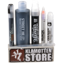 Klamottenstore Marker + Ink Art Attack Pack for Canvas & Urban Art
