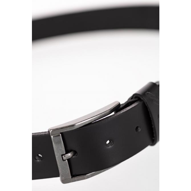 Reell Gürtel Reel Narrow Belt black