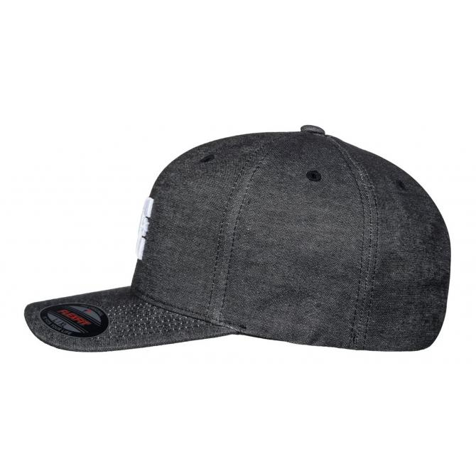 DC Shoes Flexfit Cap DC Shoes Capstar TX black